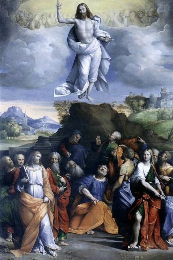 """Ce l'hai """"mappa di Gesù""""? Serve per trovare il Regno dei Cieli!"""