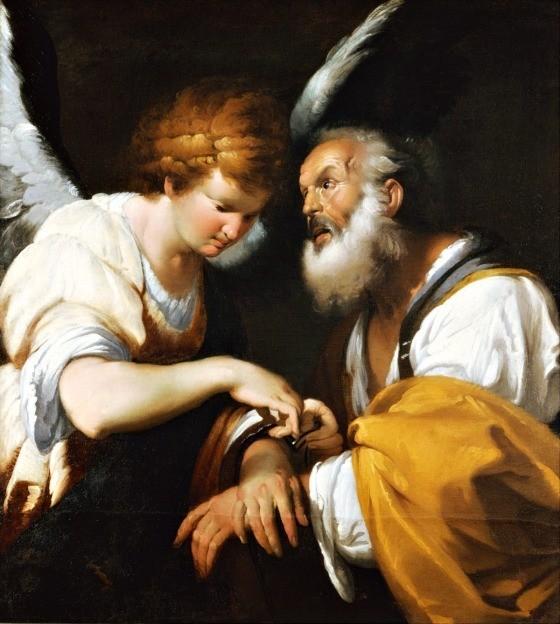 Scopri che cristiano sei: da salotto, con le pantofole o... spinto dallo Spirito Santo