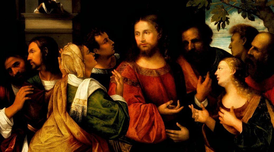 Stanchezza, depressione, ansia? Hai mai provato il giogo di Gesù?
