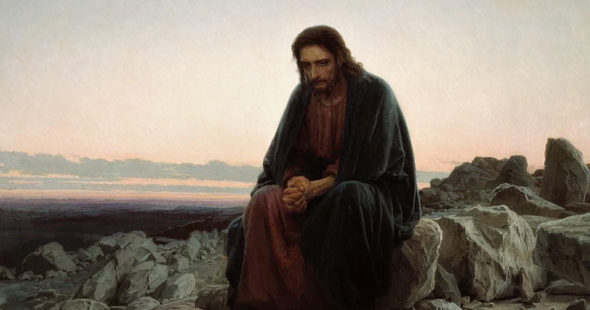 E tu non vuoi fare arrabbiare Gesù, vero?
