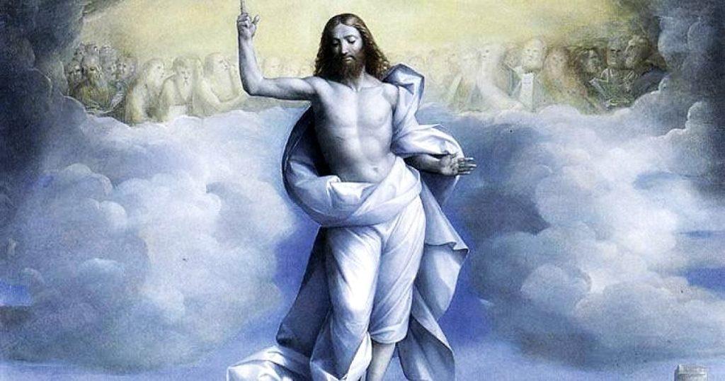 """Ce l'hai la """"mappa di Gesù""""? Serve per trovare il Regno dei Cieli!"""