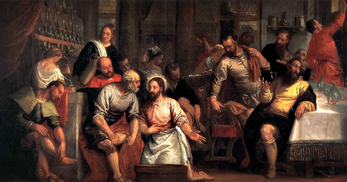 Gesù incontri consigli