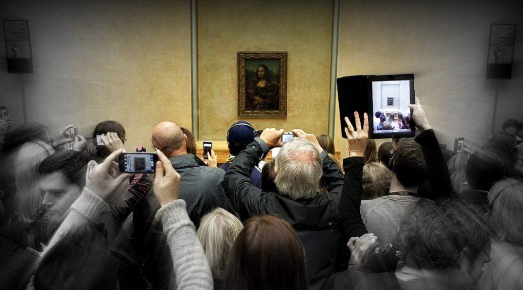 L'arte e i musei nell'era digitale
