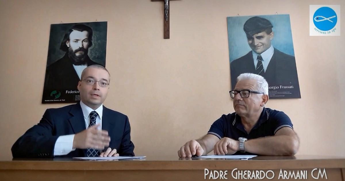 Che cos'è (e di cosa si occupa) la Società di San Vincenzo de' Paoli?