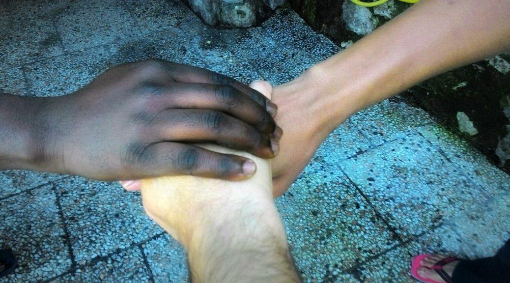 Ad Artena si (ri)aprono le porte della solidarietà