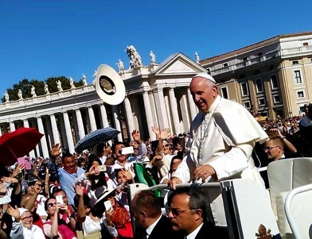 La Chiesa ha sette nuovi santi