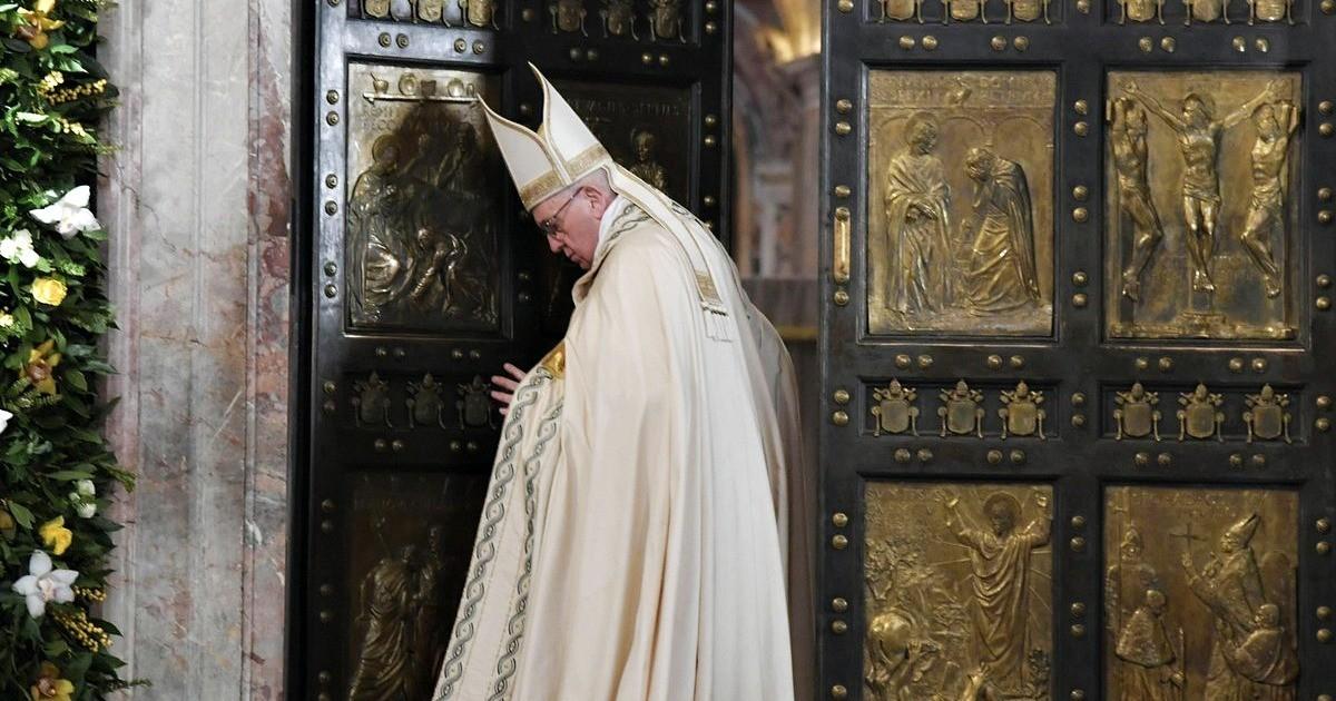 Si chiude il Giubileo, ma resta aperta la porta del Cuore di Cristo
