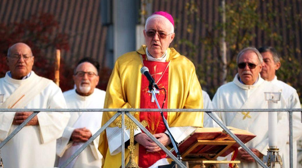 Mons. Nosiglia: Anche noi possiamo essere santi