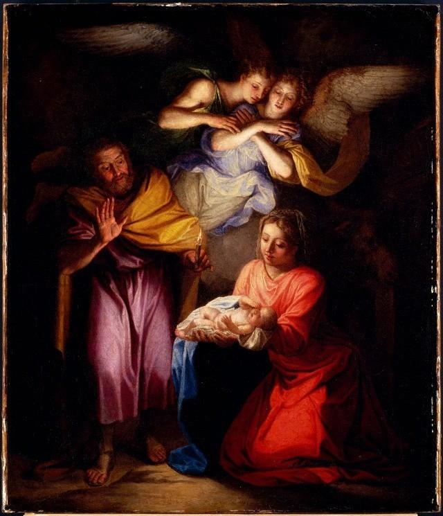 Novena di Natale, primo giorno: Gesù, vero Dio e vero uomo