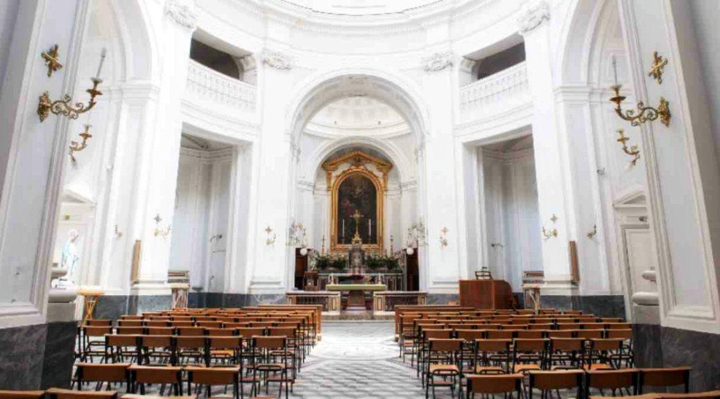 Conferenze di San Vincenzo: l'11 dicembre a Napoli il ritiro spirituale