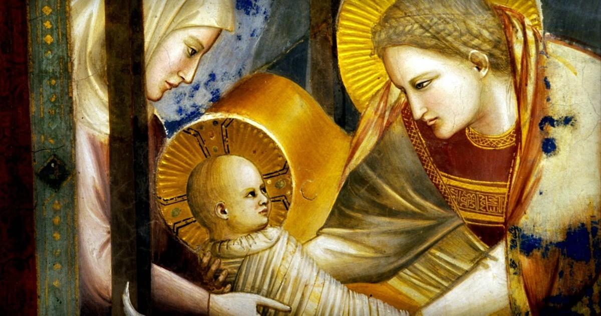 Novena di Natale, quarto giorno: Gesù, l'Emmanuele