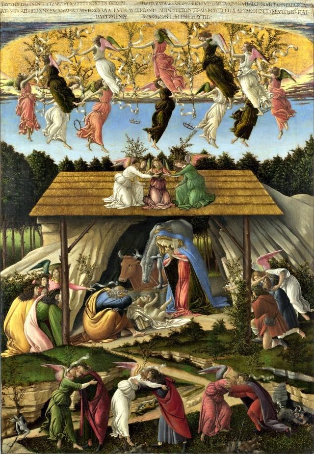 Novena di Natale, settimo giorno: Gesù Salvatore