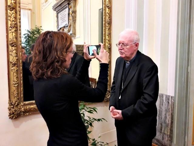Torino, Mons. Nosiglia: Se oggi Gesù ritornasse nella nostra città...