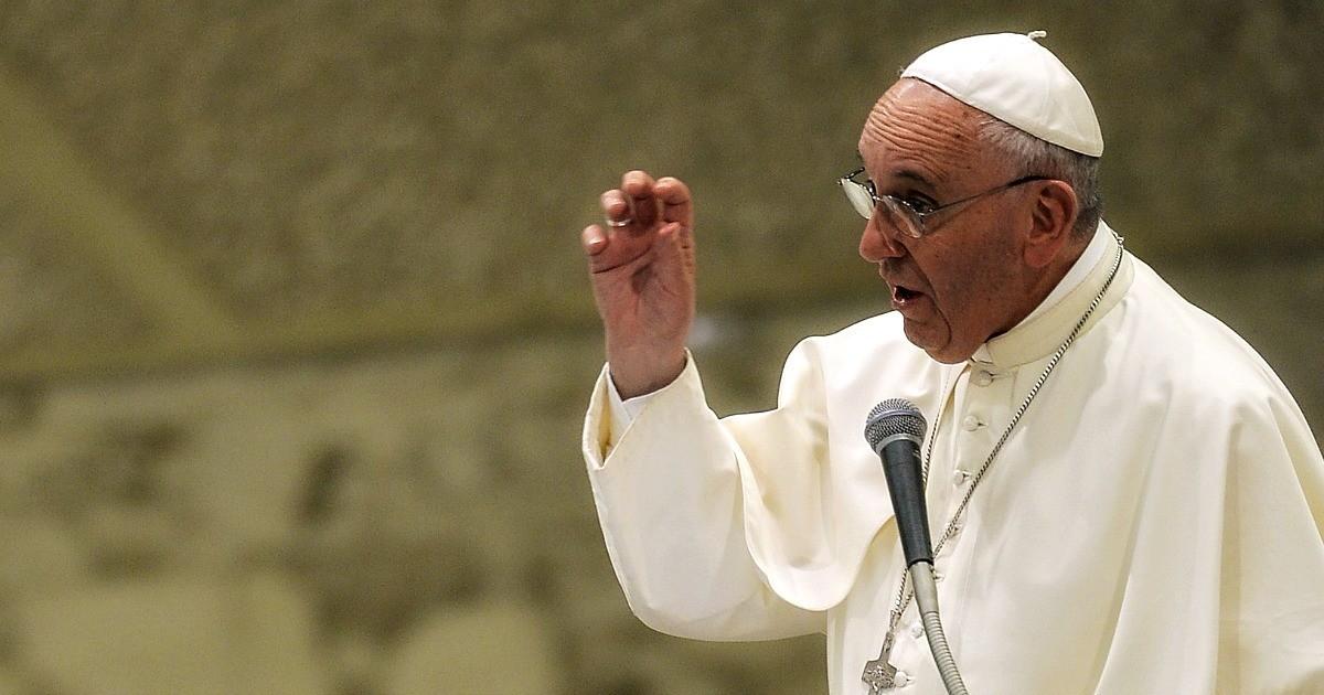 l Papa: Non c'è cosa più bella. La speranza non delude