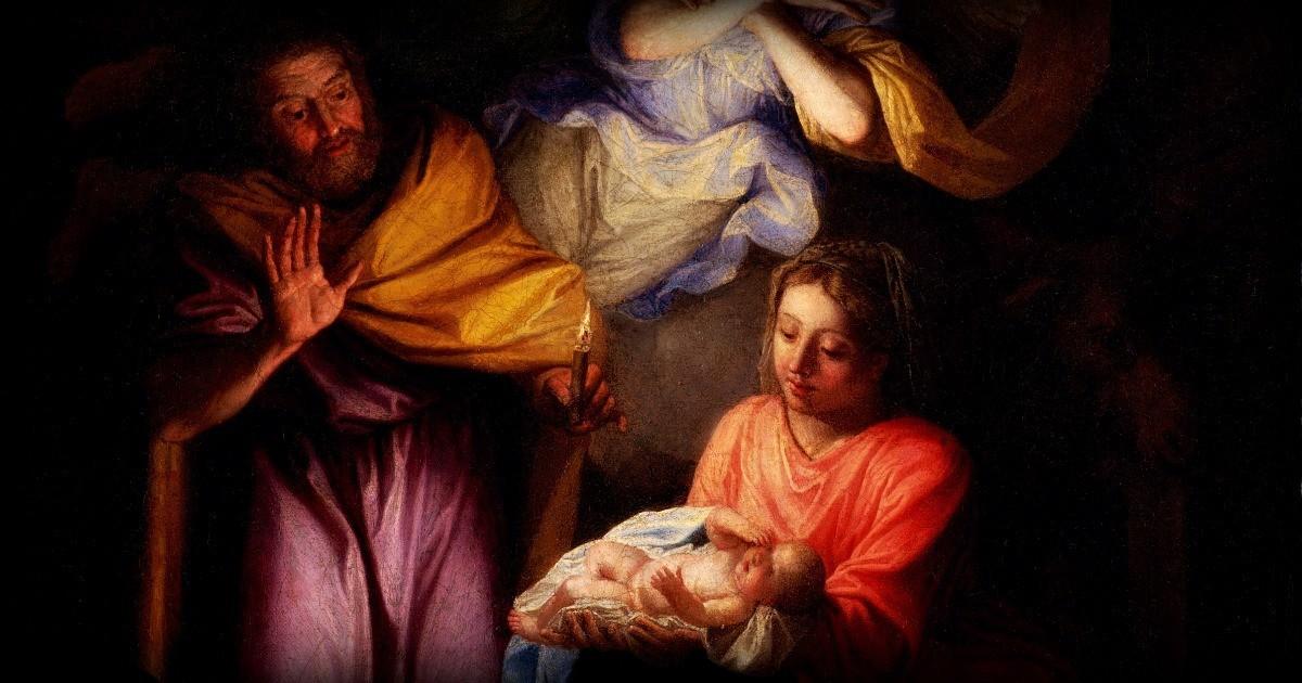 Novena di Natale, secondo giorno: Gesù, Verbo Incarnato