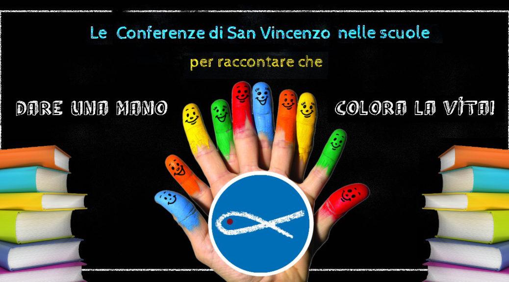 Asti. La San Vincenzo De Paoli coinvolge le scuole
