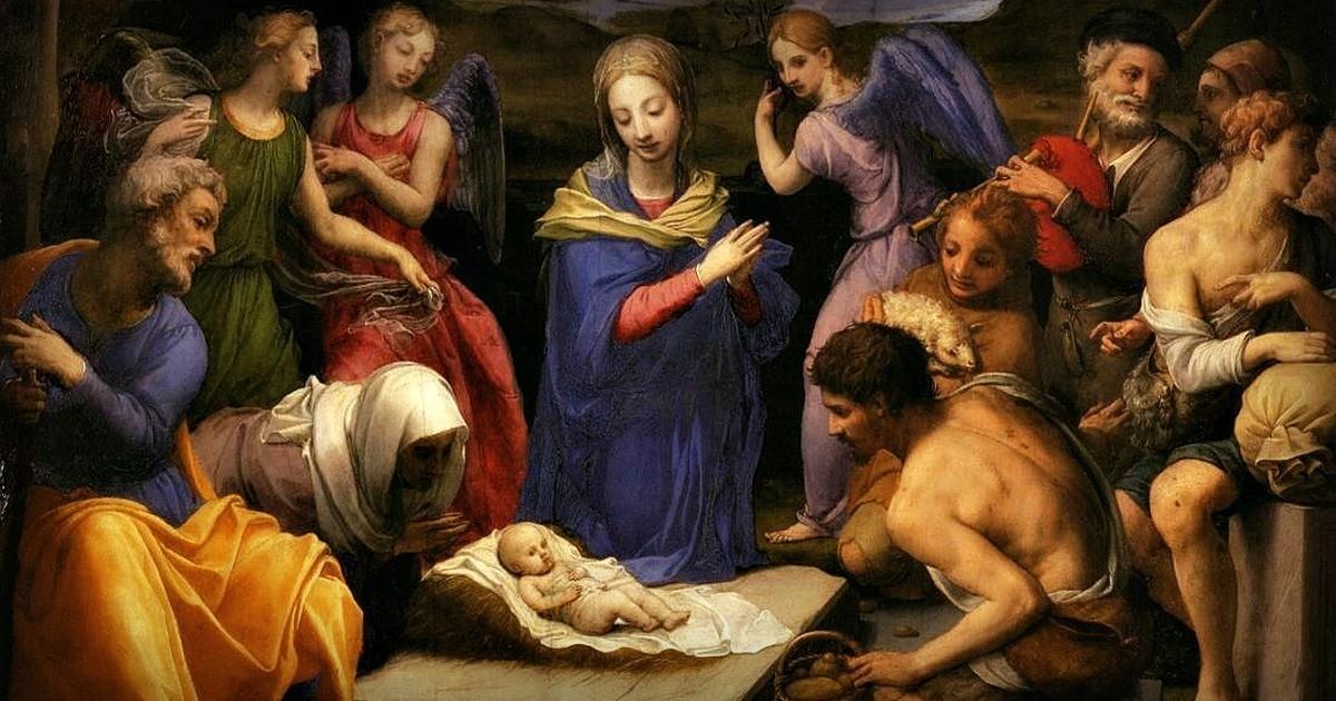 Novena di Natale, quinto giorno: Gesù Messia