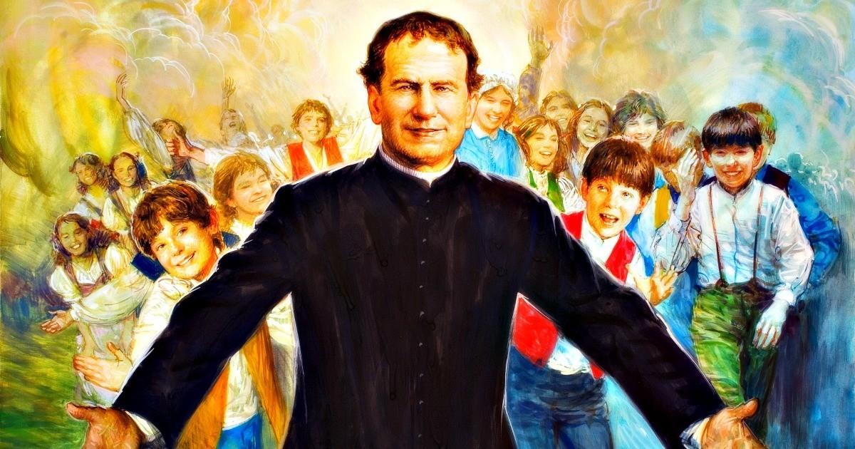 La Riconciliazione secondo don Bosco
