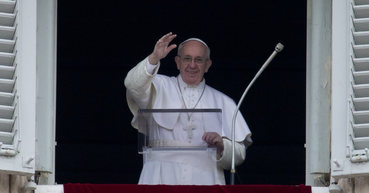 Il richiamo del Papa: insultare è come uccidere!