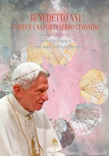 """""""Benedetto XVI. L'Arte è una porta verso l'infinito"""". I 90 anni di Joseph Ratzinger celebrati sulla via pulchritudinis"""