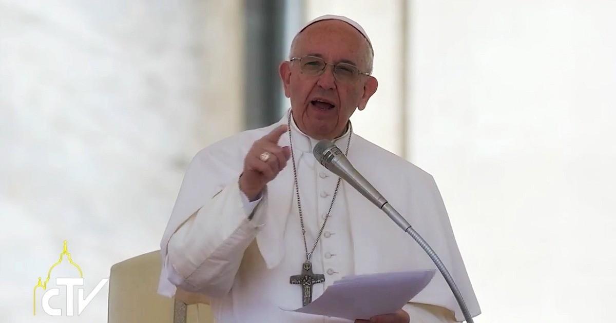 """Il Papa all'AC: """"Siate viandanti della fede, non comodi in poltrona!"""""""