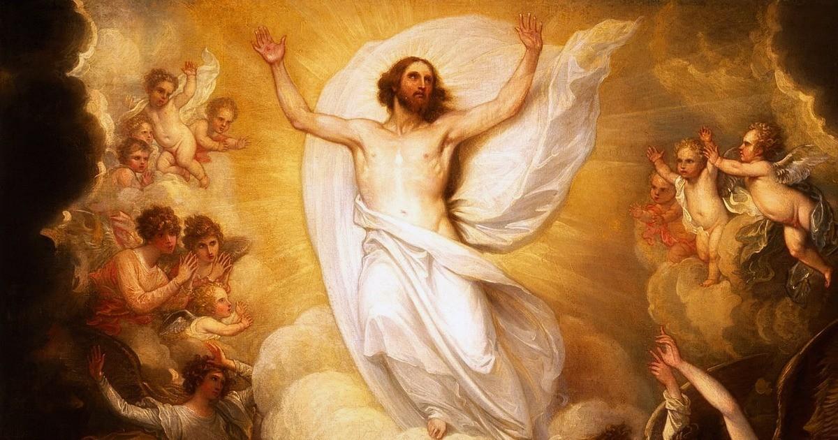 Sì, sarà una buona Pasqua, perchè Dio è con noi!