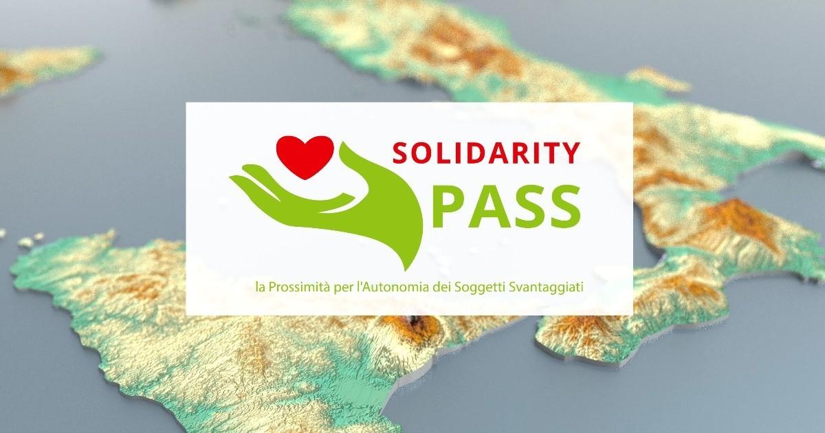 #SolidarityPASS: Da oggi il Sud è più vicino al povero.