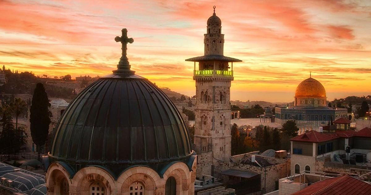 A Gerusalemme un Forum sul valore della città per ebrei, cristiani e musulmani