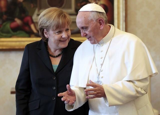 Il Papa al G20: dare voce ai poveri