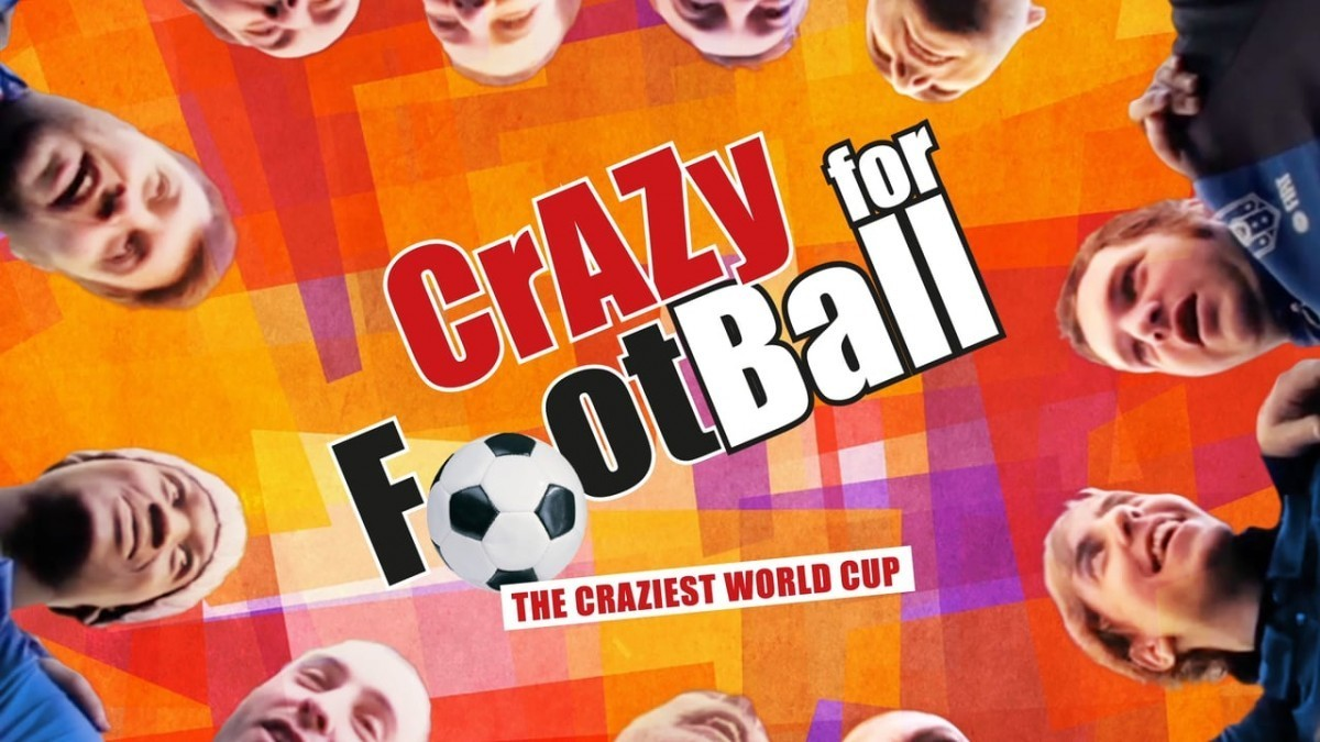 "Proiezione del film ""Crazy for football"" all'Università Europea di Roma"