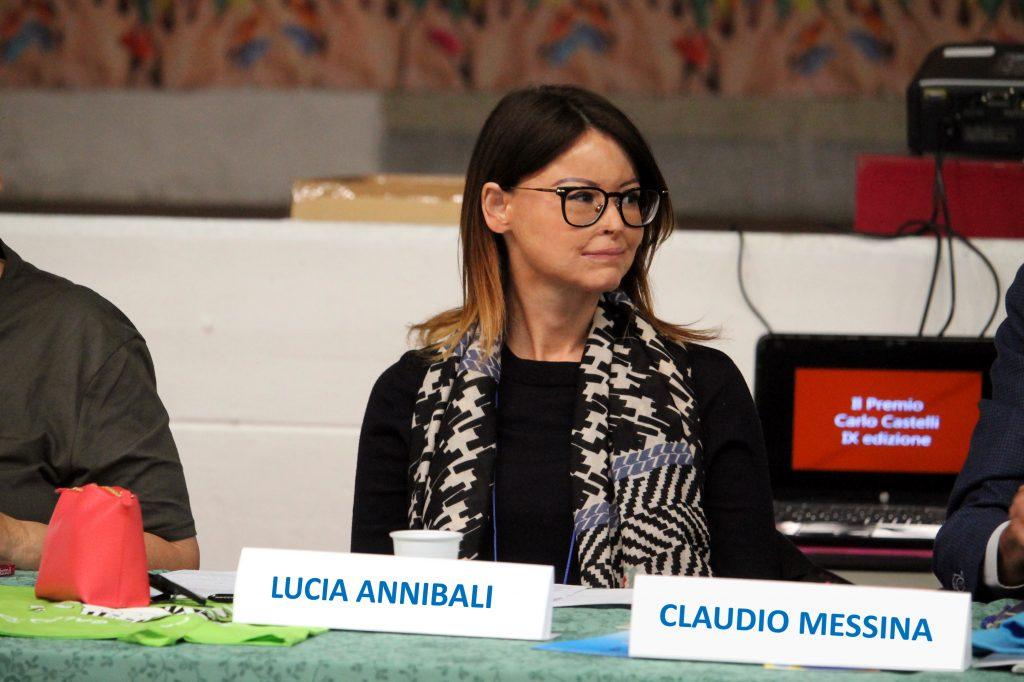 In carcere il Premio Castelli: la solidarietà che aiuta ad essere liberi dentro.