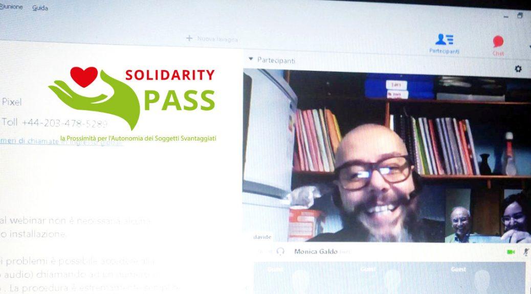 Solidarity PASS: dalla Società di San Vincenzo De Paoli nuovi strumenti per combattere la povertà