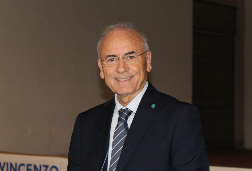 Antonio Gianfico