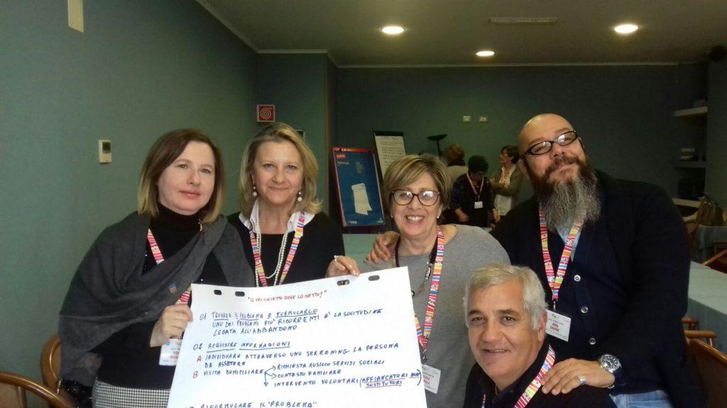 Solidarity PASS: Parte da Vico Equense la svolta nella solidarietà