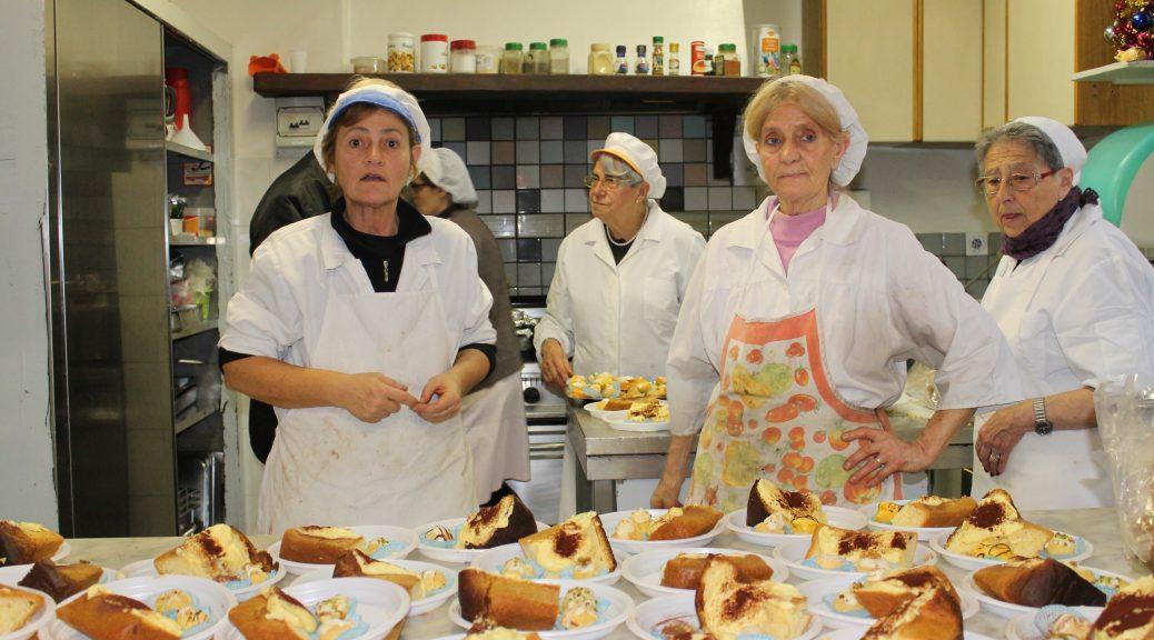 Volete un Natale diverso? La Cena della Solidarietà della Società di San Vincenzo De Paoli