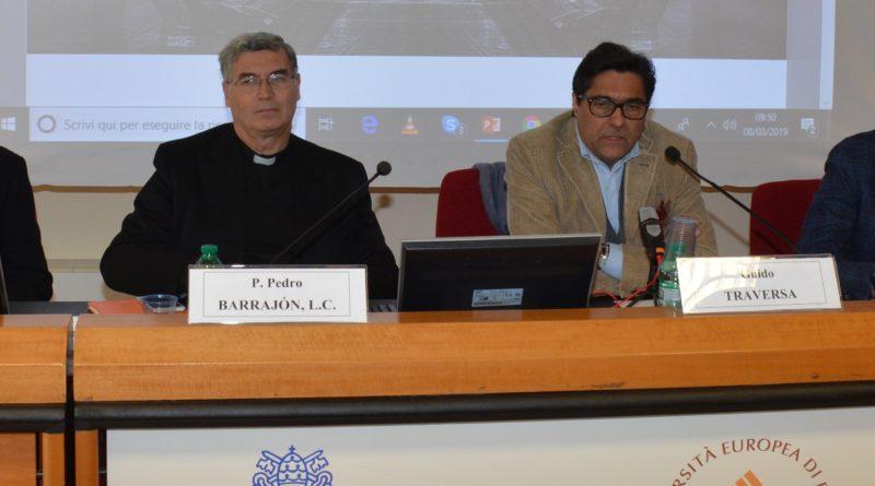 sosteniblità e ambiente Università Europea di Roma