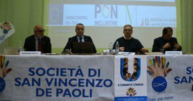 I Ponti dell'Umanità, Assemblea del Coordinamento interregionale