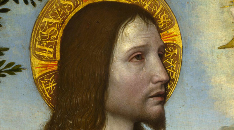 Altri Cento giorni con Gesù