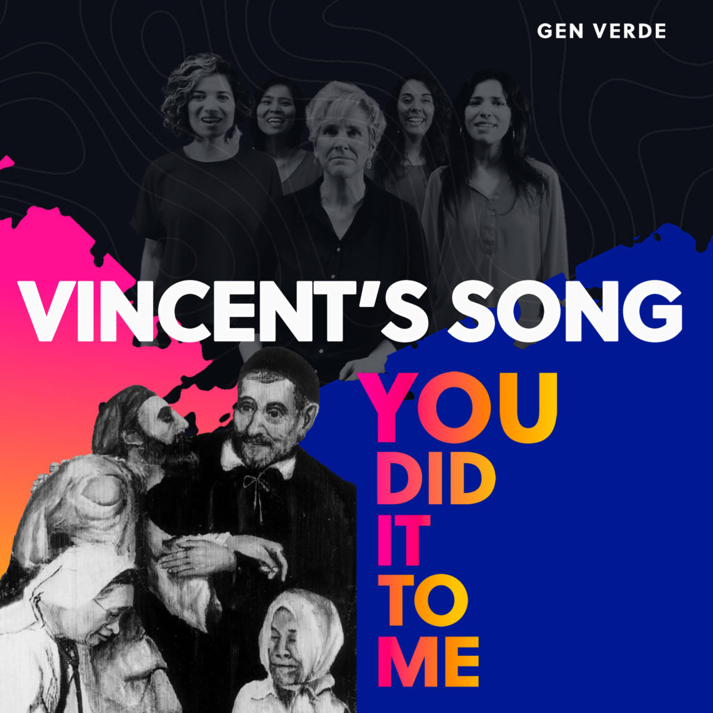 One in Hope: concerto del Gen Verde per San Vincenzo De Paoli (27 settembre)