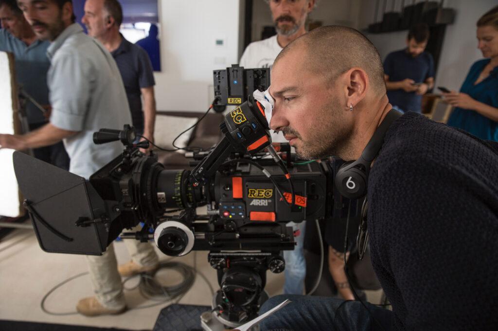 Cinema e bullismo: incontro con il regista Alessandro Capitani