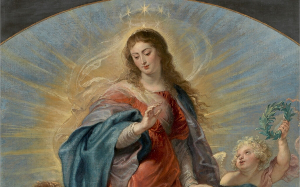 Perché non troviamo nei Vangeli la Presentazione di Maria?