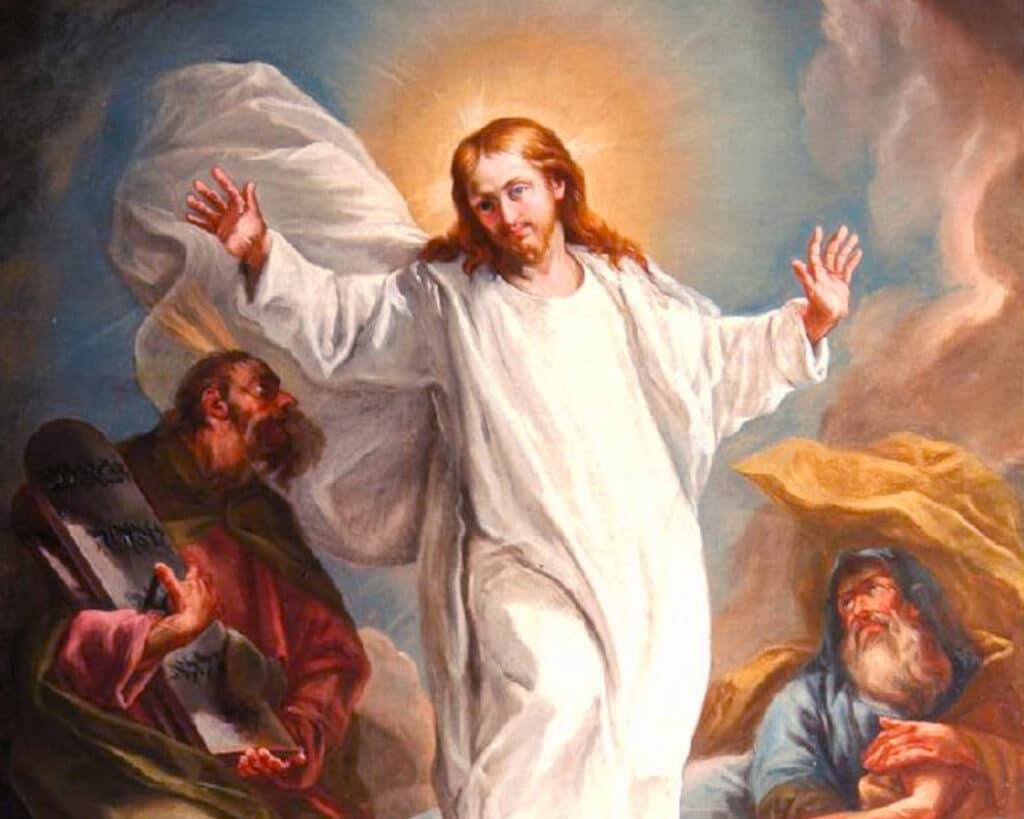 Chi era Elia, l'uomo che non morì mai?