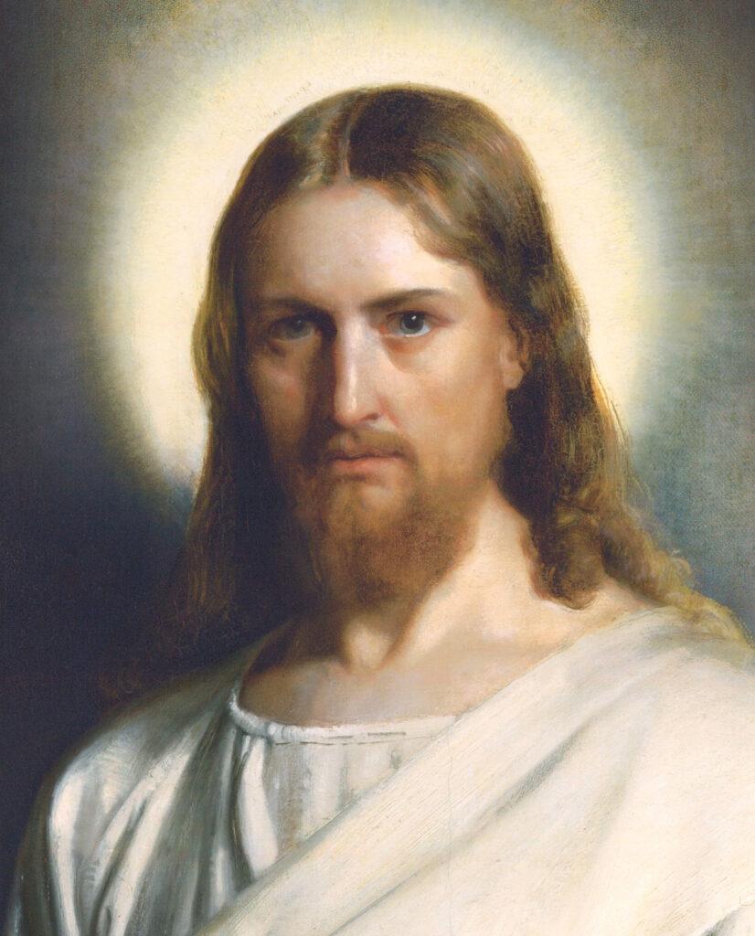 Gesù? Un inguaribile sognatore che semina speranza.