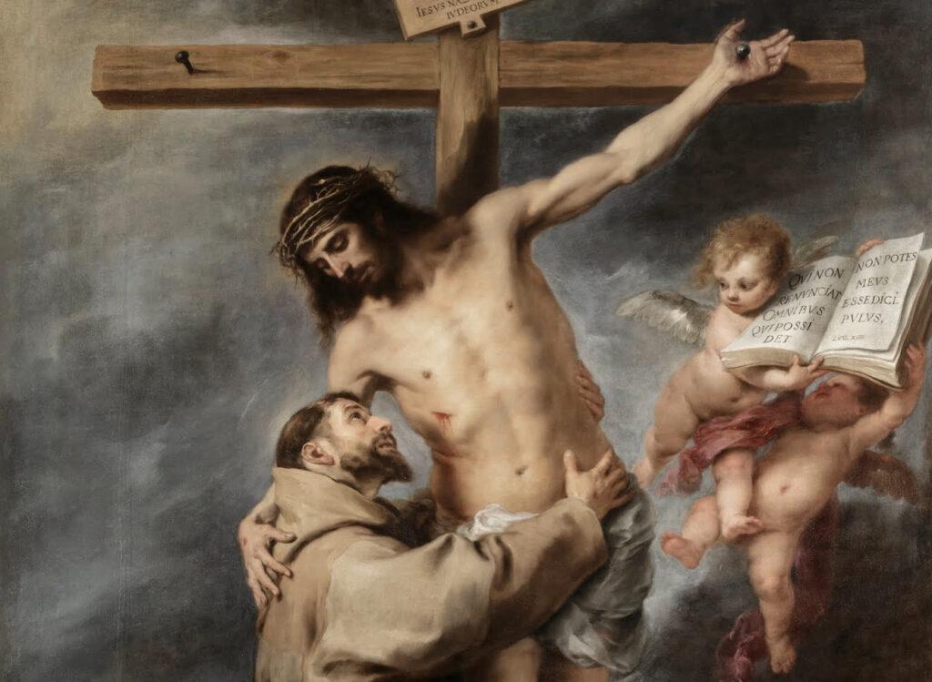 Chi sei tu per Gesù?
