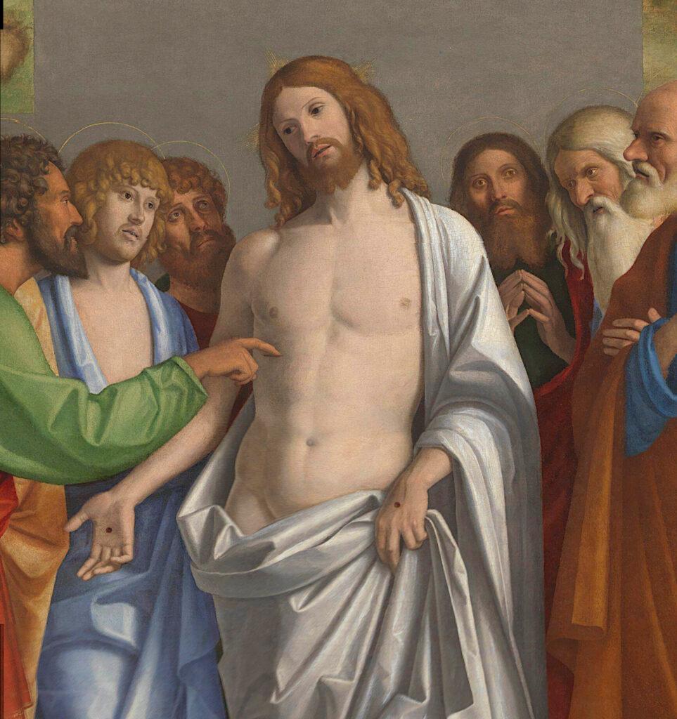 Perché Dio ama i peccatori?
