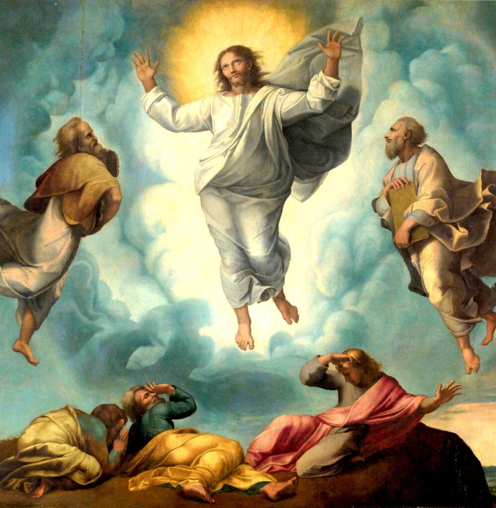 L'incontro con Gesù che ci trasforma