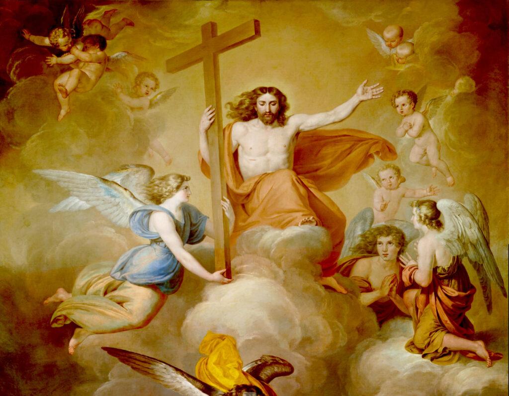Dai 12 apostoli ai 72 discepoli, il Regno di Dio nasce così.