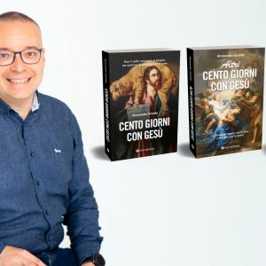 Alessandro Ginotta, scrittore - I Viaggi dell'anima