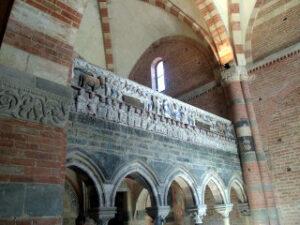 Abbazia di Vezzolano, i viaggi dell'anima, Alessandro Ginotta