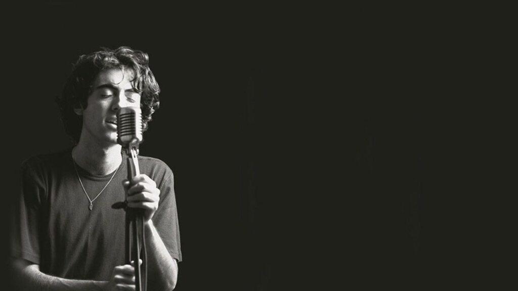 Christian e l'arte dell'infinito su Radio Onda UER